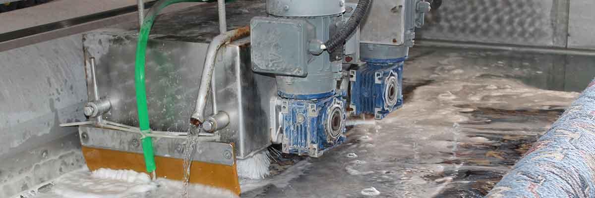 Antalya halı yıkama firması